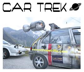 Car Trek