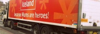 Go shopping. Be a hero.