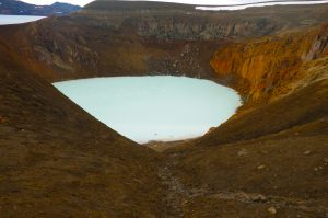 hell crater
